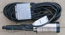 Pompe Lorentz PS2-100