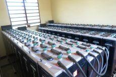 Assurer des batteries de qualité
